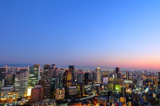 大阪で働きたいキャバ嬢は要チェック!大阪に住むメリット